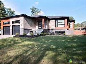 545 000$ - Bungalow à vendre à Cantley Gatineau Ottawa / Gatineau Area image 1