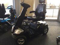 Landlex 8mph mobility scooter