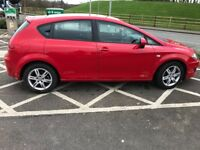 SEAT Leon 1.6 TDI Ecomotive CR S Copa 5dr. Free TAX !!REDUCED PRICE!!