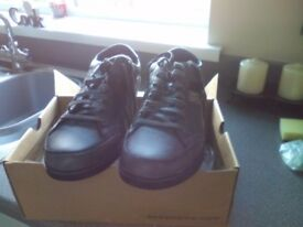 Men's shoes (SKECHERS) size UK7,,EU41,,NEW ,,,NEVER WORN STILL IN BOX