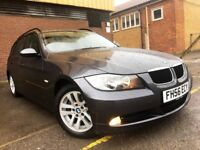 🔶🔷🔶🔷 BMW 320i SE Touring ** 2L Petrol ** EXCELLENT Condition ** FULL Service History ** 150 BHP