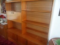 lounge wall unit in very good condition bargain £20 need it gone asap