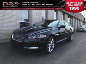 2015 Jaguar XF Luxury/NAVIGATION/AWD/REAR CAMERA