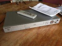 Samsung DVD-R119 DVD Recorder