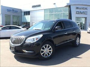 2013 Buick Enclave CXl accident free