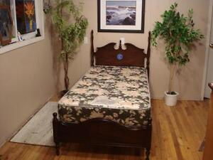 Complete Single/Twin Bed Set