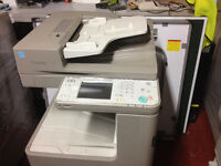 canon photocopier c2030i, excellent condition with toner,engineer tested.bargain price