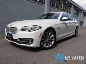 2014 BMW 528I xDrive! Loaded! Easy Approvals!
