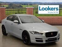 Jaguar XE PORTFOLIO (silver) 2015-09-21