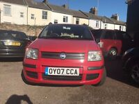 Fiat Panda 1.2 Dynamic 5dr£1,495 low mileage