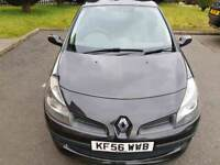 1 former lady owner Renault Clio dynamique-1390cc.