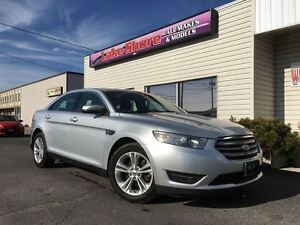 2014 Ford Taurus SEL HEATED SEATS VOICE COMMAND Windsor Region Ontario image 3
