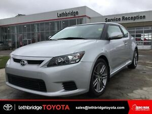 Certified 2011 Scion tC 2 Dr Coupe - 2 SETS OF TIRES!