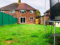 3 bedroom house in Chesterfield Road, Goring-By-Sea, Worthing, BN12 (3 bed) (#1176534)