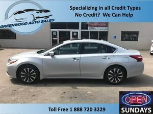 2016 Nissan Altima AC,CRUISE,HANDS FREE,HEATED SEATS