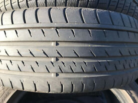 Part Worn Tyres with 6mm! TOP BRANDS Sizes 14/15/16/17/18/19/20/21/22