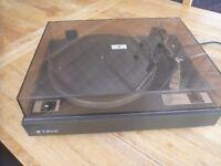 Trio KD-1033 record turntable