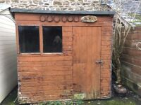 Shed - Free for collection