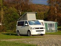 2012 Vw T5.1 Campervan