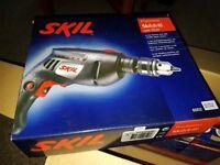 Hammer drill, orbital sander & jigsaw