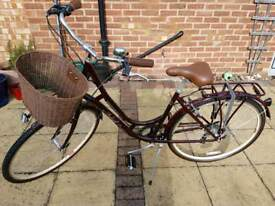 Raleigh Cameo women's bicycle