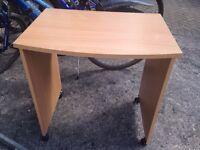 Free: Small desk