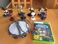 Skylanders imaginators bundle Xbox 360