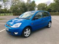 Ford Fiesta 1.4 Flame Limited Edition Hatchback 5dr Petrol Manual (153 g/km, 79 bhp)