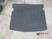Freelander 2 Rubber Boot Mat