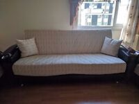 2 Sofa Beds With Storage