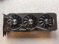 Zotac 970 Amp Omega Core