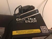 Jabra easyvoice Bluetooth headset