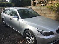 BMW 520D Estate for sale