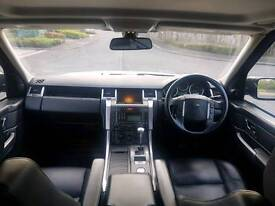 Land Rover Range Rover Sport 2.7 TD V6 HSE 5dr FULL SERVICE HISTORY FULLY LOADED PX WELCOME