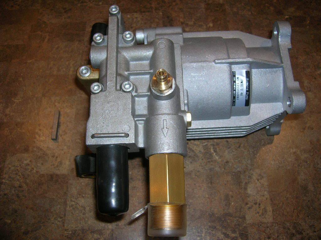 Sears Craftsman Pumps : Sears craftsman  psi power pressure washer