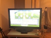 """42"""" full hd LG tv for sale. Perfectly good working order £120"""