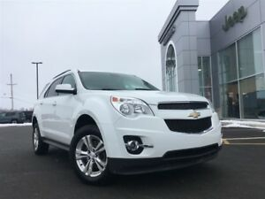 2013 Chevrolet Equinox LT AWD BACKUP CAM, REMOVET START, $67 WEE