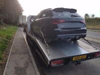 Hull & nationwide recovery breakdown service car collection & delivery same day service yorkahire
