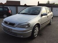 Vauxhall Astra 1.7 DTi 16v Envoy 5dr 2004 (04 reg), Hatchback £875