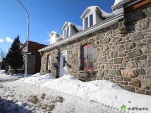 434 000$ - Maison 2 étages à vendre à Longueuil