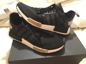 Adidas NMD_R1 uk size 9