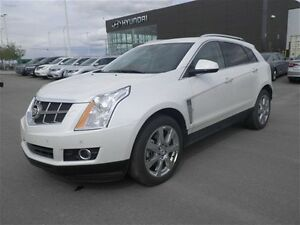 2011 Cadillac SRX Luxury suv/ Leather/ Sunroof/ Bluetooth