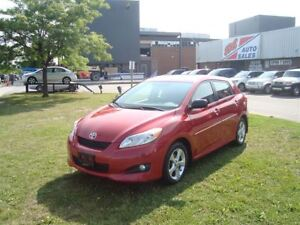 2014 Toyota Matrix ~ SUNROOF ~ ALLOY WHEELS ~ FOG LIGHTS ~