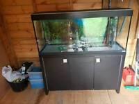 Fluval 240 fish tank