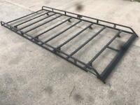 RHINO ROOF RACK TO FIT VW CRAFTER OR MERCEDES SPRINTER MWB