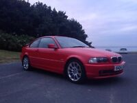BMW 318Ci Coupe - PRICE REDUCED