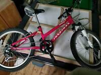 Girls' bike Ridgeback Harmony 11'' frame great condition