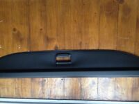 Vauxhall Zafira load cover - excellent condition