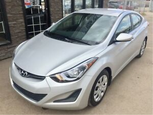 2015 Hyundai Elantra LOADED 39K!