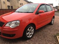 *REDUCED* Volkswagon Polo 1.4 TDI Dune 5dr